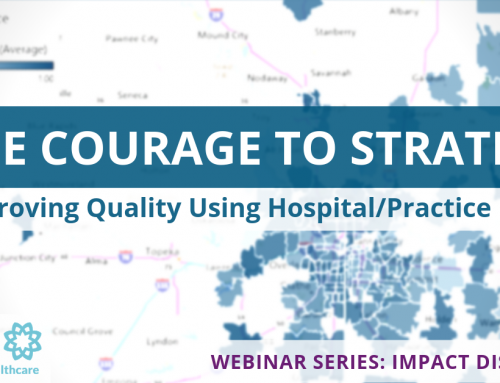 Courage to Stratify Webinar Recording Available Now!