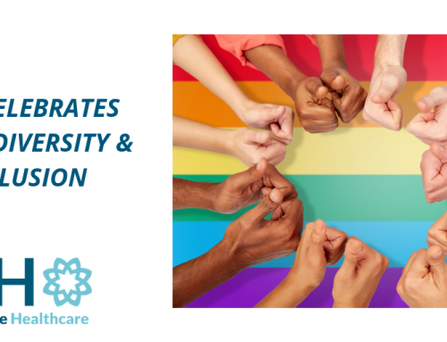 Sharing Pride: How Healthcare Organizations Can Make LGBT Patients & Families Feel At Home